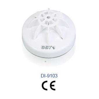 เครื่องตรวจจับความร้อน รุ่น DI-9103