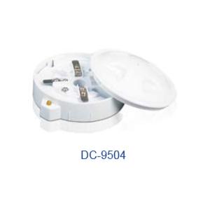 ฐานเสียงสัญญาณเตือน รุ่น DC-9504