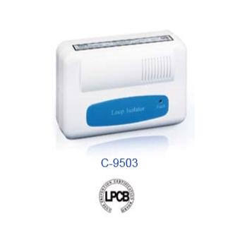 Short Circuit Isolator รุ่น C-9503