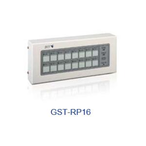 แผงควบคุม รุ่น GST-RP16