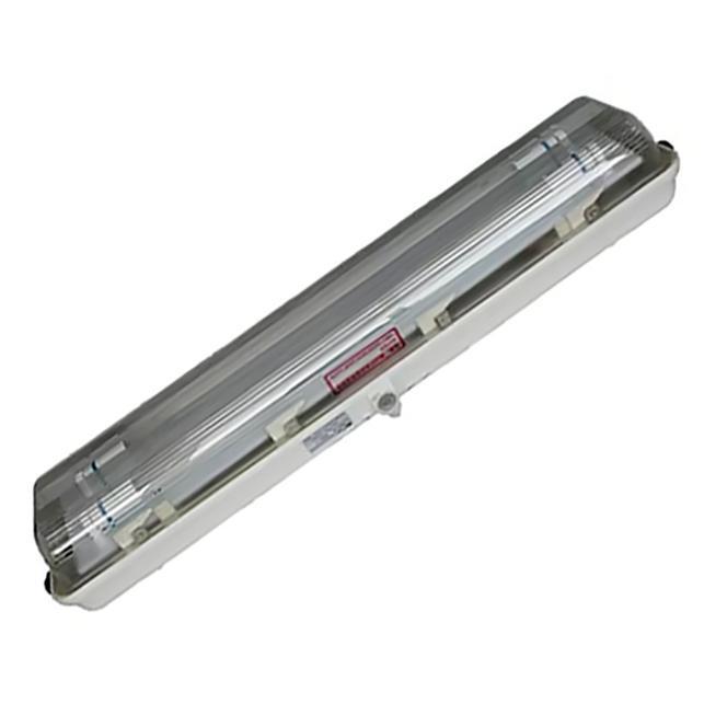 โคมไฟกันระเบิด LED รุ่น SL BYS 1x18W