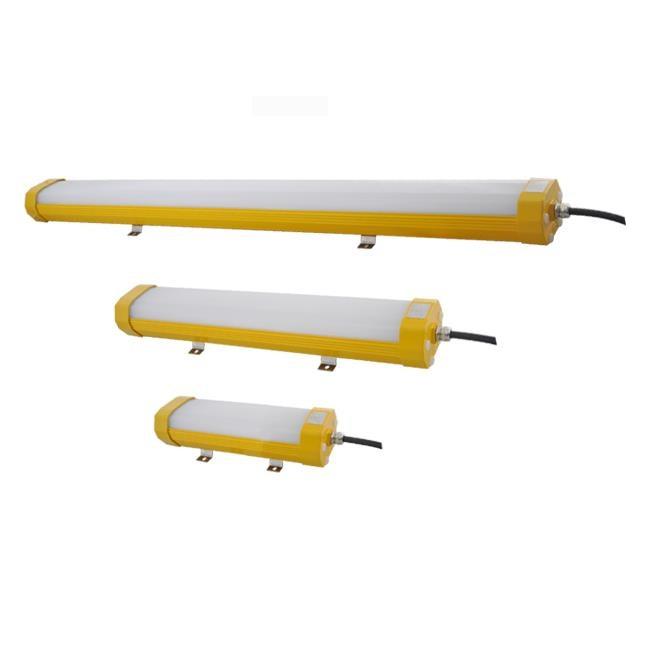 โคมไฟกันระเบิด LED รุ่น 1011-50W - 1011-80W