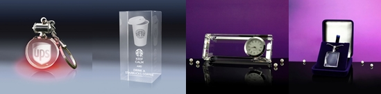 Crystal Product