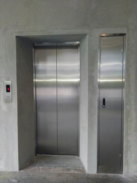 ลิฟท์ผู้สูงอายุ