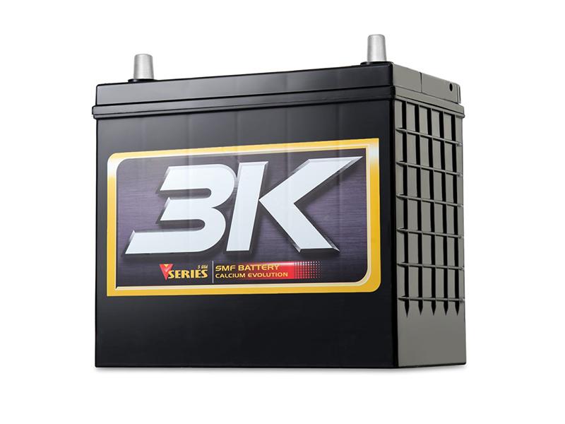 แบตเตอรี่รถยนต์ 3K รุ่น VS40