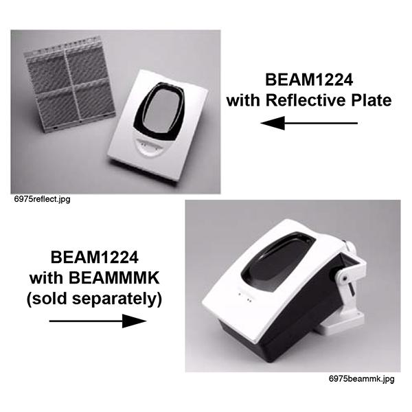 Smoke Beam B1224