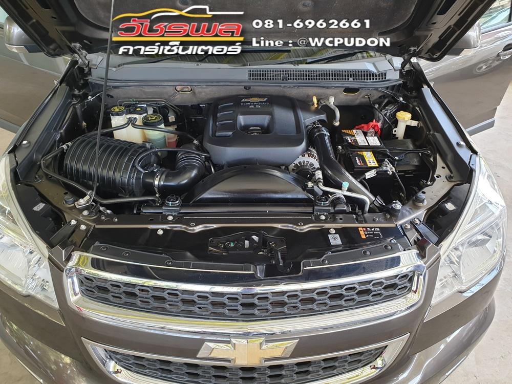 Chevrolet Colorado NEW X-Cab 2.5 LT Z71 M/T