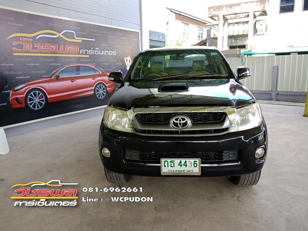 Toyota Vigo Smart Cab 3.0 E Prerunner (ABS) M/T