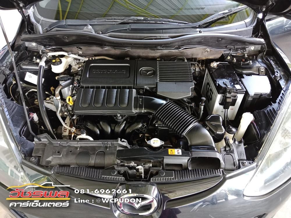 Mazda2 1.5 Groove Sport (Hatchback) A/T