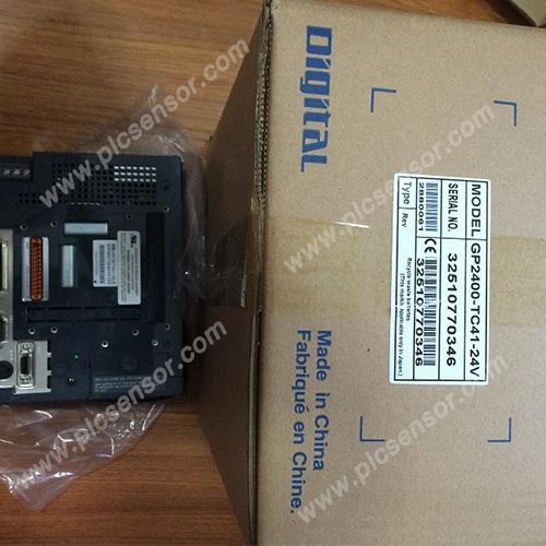 Proface HMI GP2400-TC41-24V