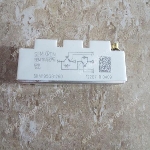 IGBT Module SKM195GB126D