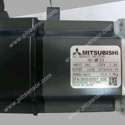 Mitsubishi AC servo drive HC-MF23