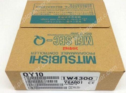 Mitsubishi plc QY10