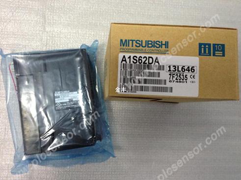 Mitsubishi PLC A1S62DA