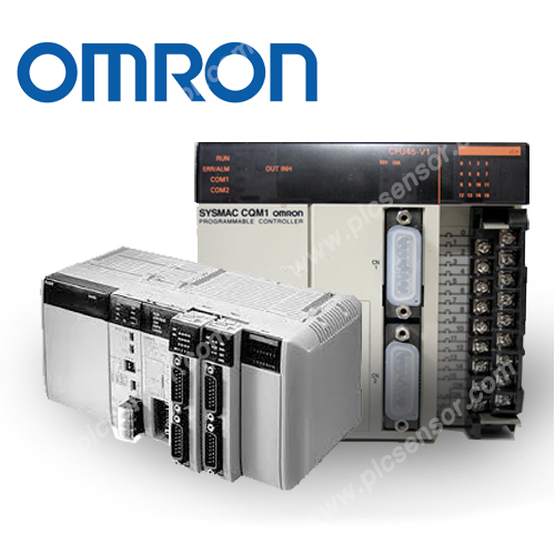 Omron PLC CQM1 Series product list
