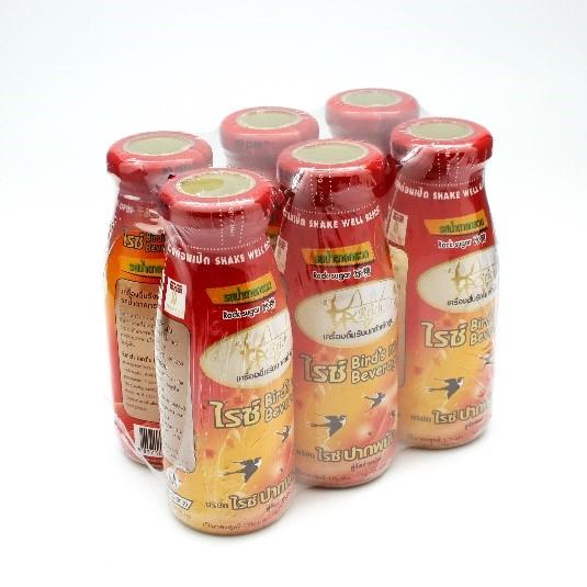 Bottle of Bird Nest Beverage