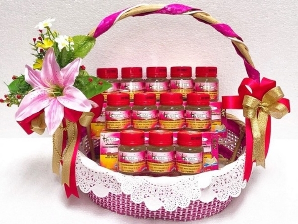 Ready-Made Bird Nest Products