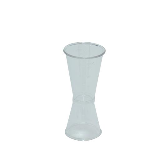 Jigger Large Plastic