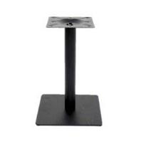 ขาโต๊ะเหล็ก แบบเหลี่ยม รหัส SL 4