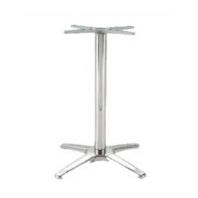ขาโต๊ะสแตนเลสทรงขาแฉก SL/IM 16