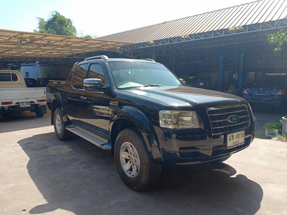 Ford Ranger Wildtrak 2.5 XLS