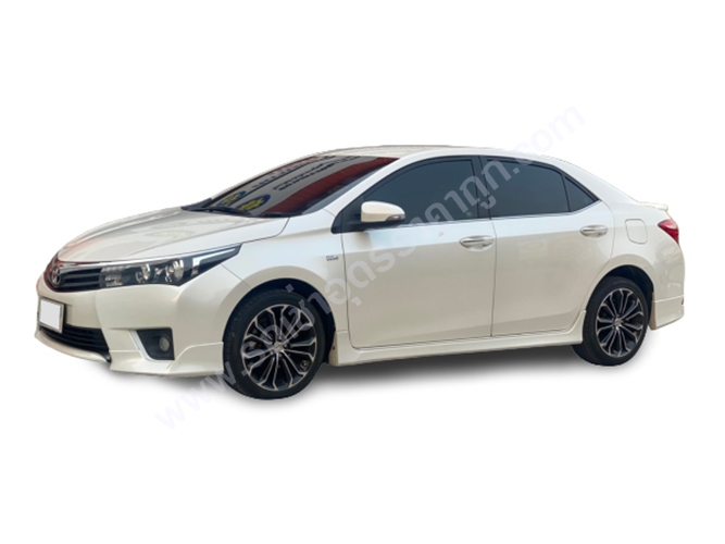 Udon Thani Car Rent