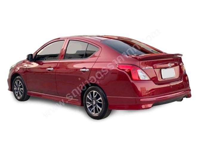รถยนต์ใหม่ให้เช่า อุดรธานี