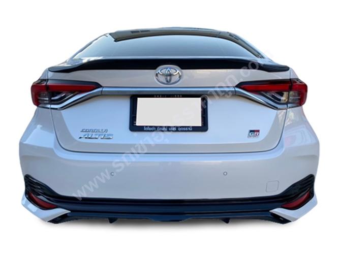 ให้เช่ารถ Toyota Altis (รุ่นใหม่)
