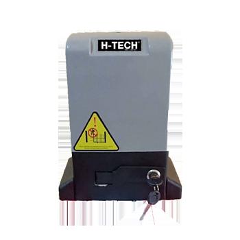 ประตูรีโมทบานเลื่อน H-Tech
