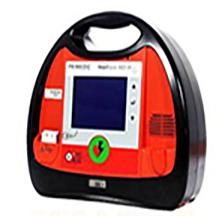 เครื่องกระตุกหัวใจ (AED) รุ่น HS AED M
