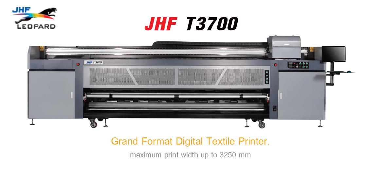 เครื่องพิมพ์ยูวี JHF T3700