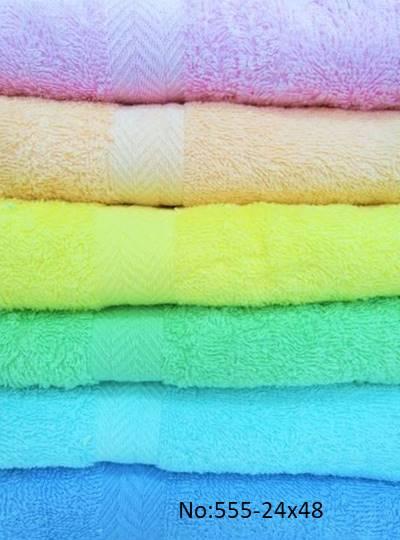 ผ้าขนหนูเช็ดตัว