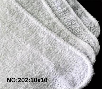 ผ้าขนหนูเช็ดมือ