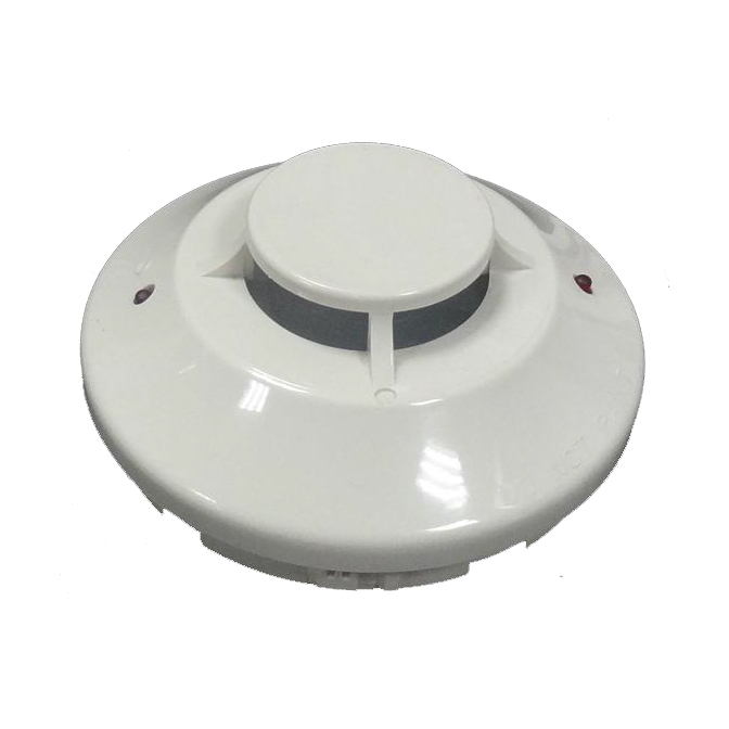 Smoke & Heat Detector Remote LED 2151T
