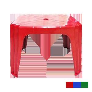 โต๊ะญี่ปุ่น สี่เหลี่ยม #88M