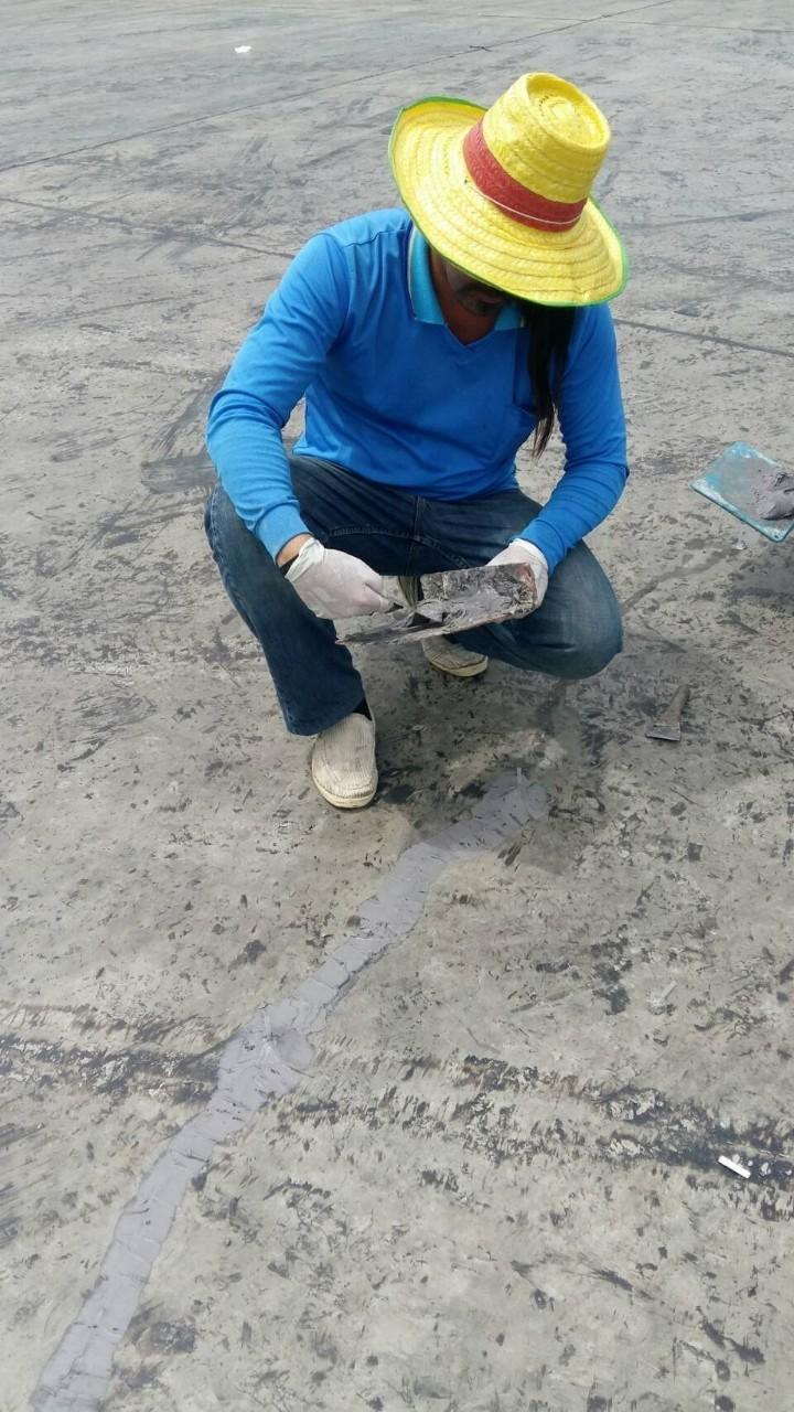 บริการงานซ่อมโครงสร้างคอนกรีต จังหวัดปทุมธานี