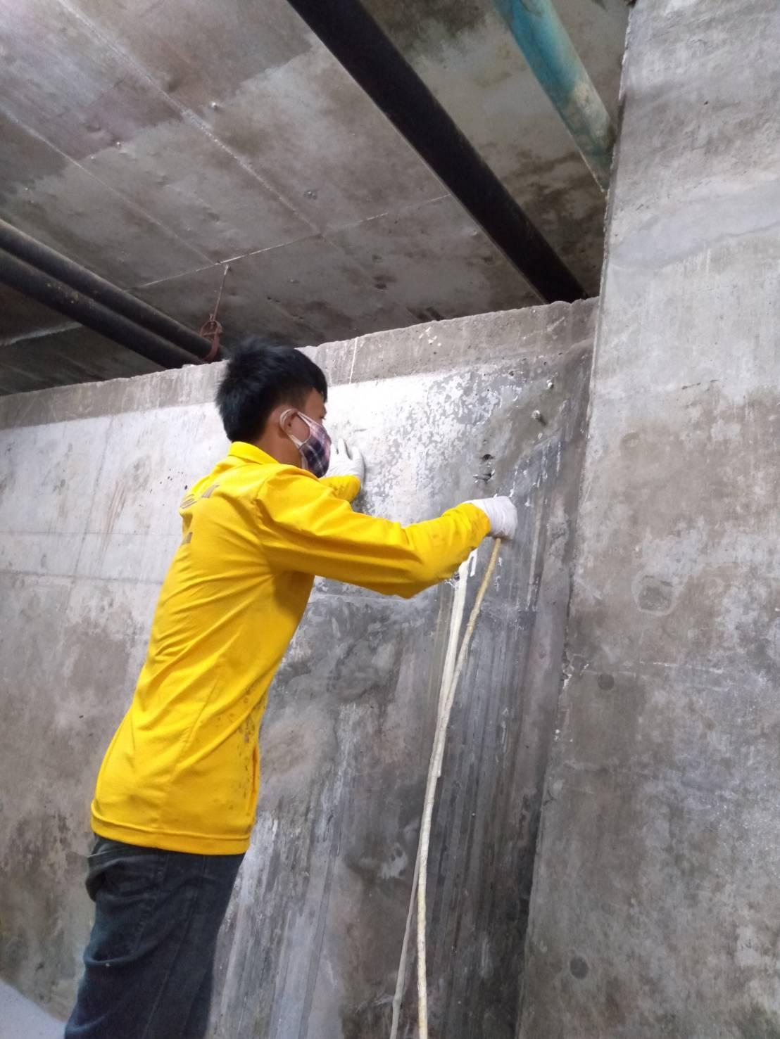 รับซ่อมน้ำรั่วซึมครบวงจร จังหวัดลพบุรี