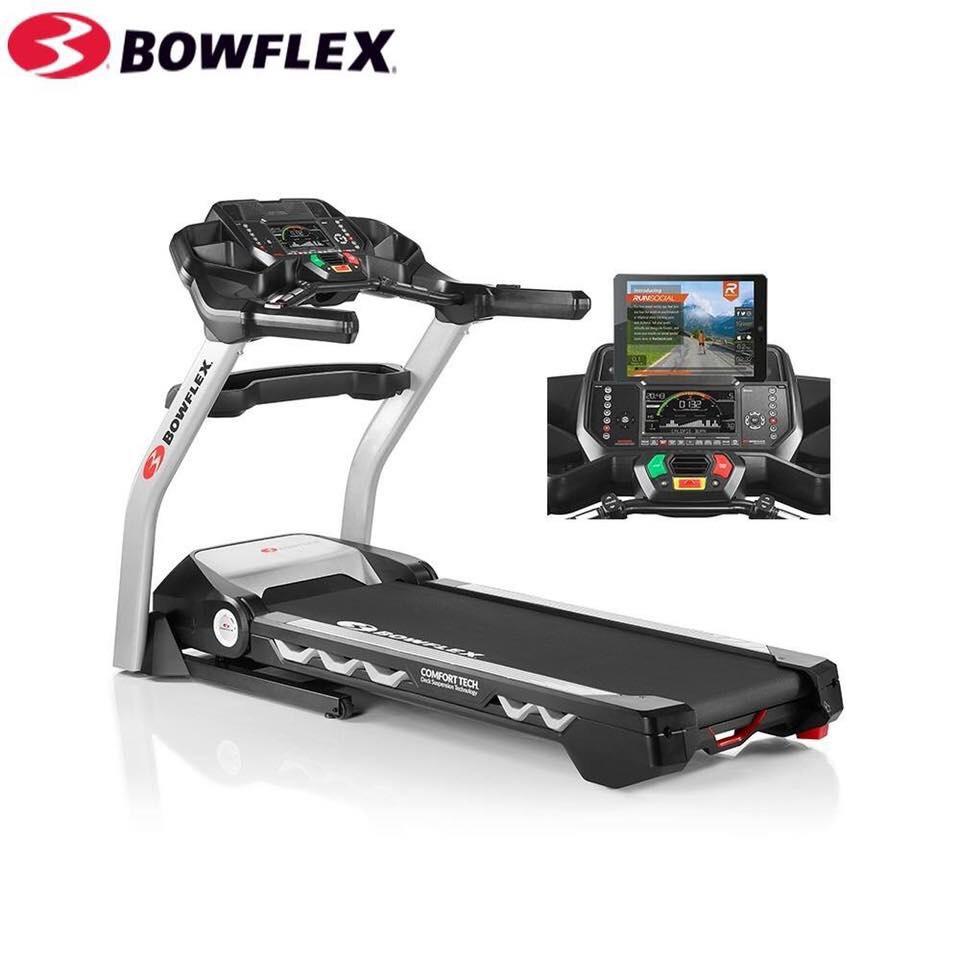 ลู่วิ่งไฟฟ้า Bowflex รุ่น BXT326