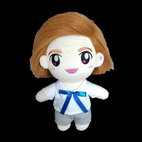 ตุ๊กตาไอดอล รหัส 015