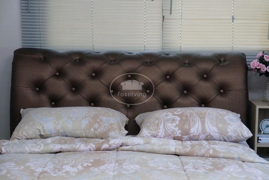 เตียงนอน รุ่น Amber