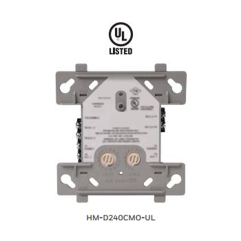 Honeywell Addressable Relay Module รุ่น HM-D240CMO-UL