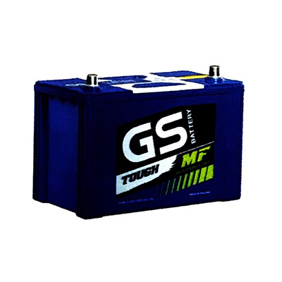 แบตเตอรี่รถยนต์ GS รุ่น MFX-180R/L