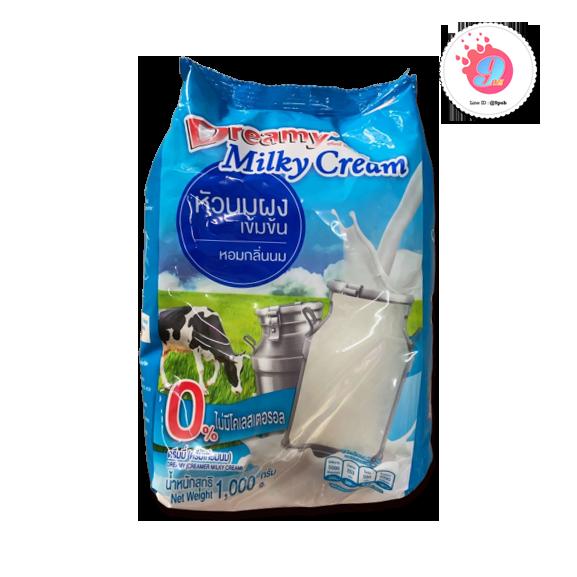 Dreamy Milky Cream