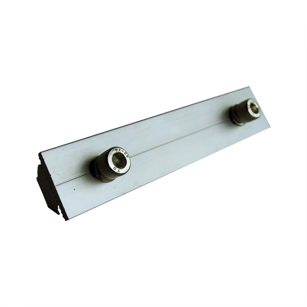 Solar Rail Splice Kit