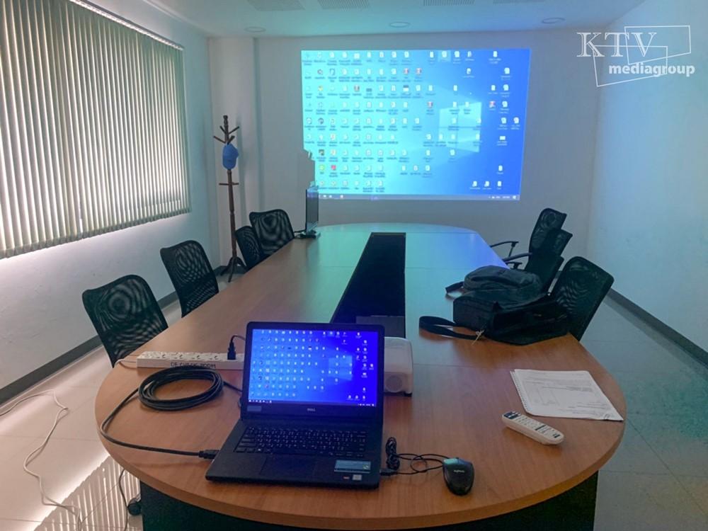 ให้เช่า Projector งานประชุม