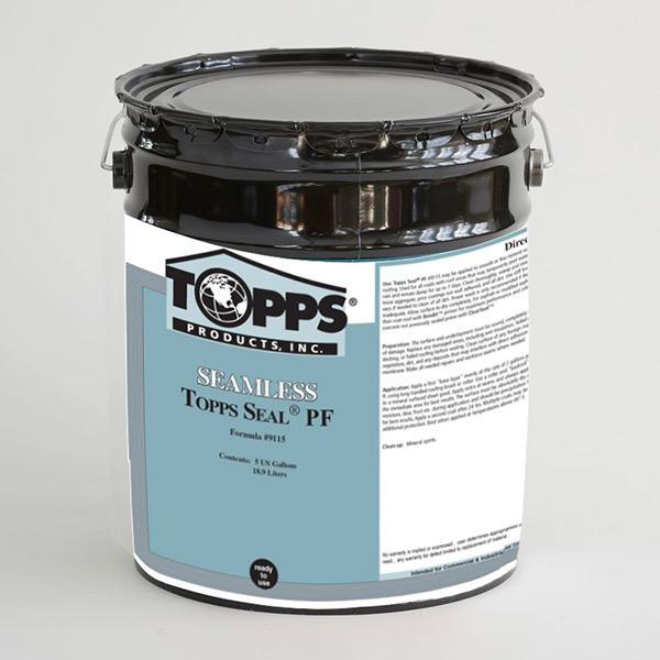 น้ำยากันซึีม Topps Seal® PF