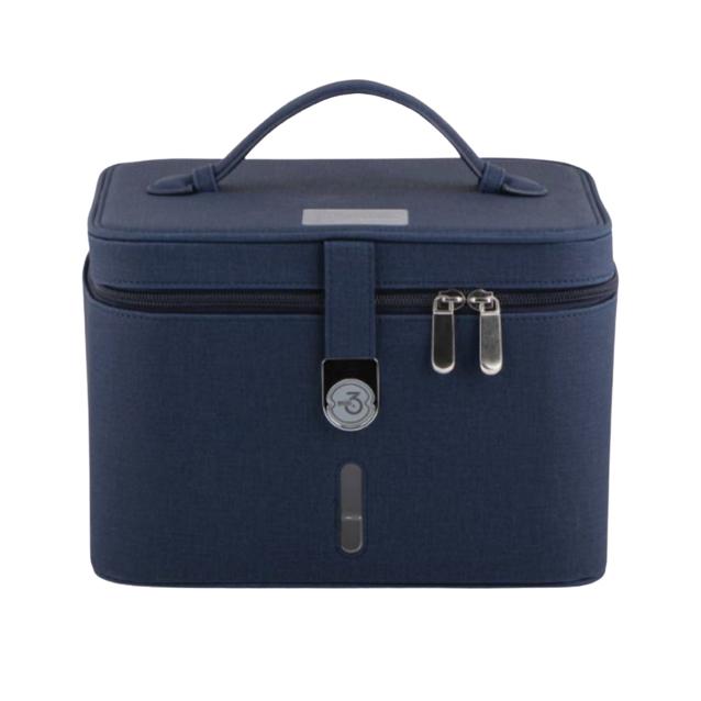 กระเป๋าฆ่าเชื้อโรคอเนกประสงค์ด้วยแสง UVC LED