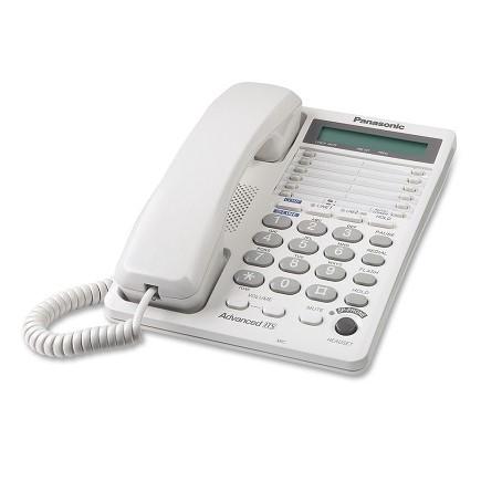 โทรศัพท์ 2 สาย พร้อมจอ Panasonic รุ่น KX-T2378MXW