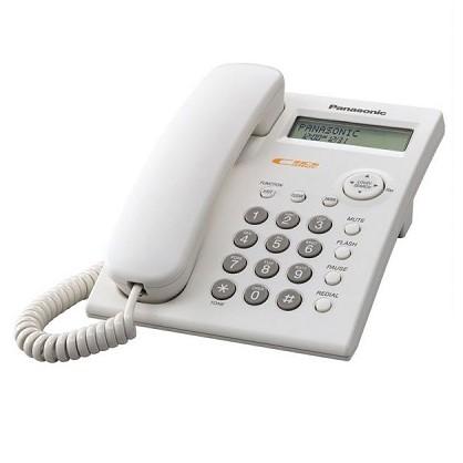 โทรศัพท์โชว์เบอร์ Panasonic รุ่น KX-TSC11MX