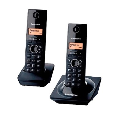 โทรศัพท์ไร้สาย Panasonic รุ่น KX-TG3452BXB